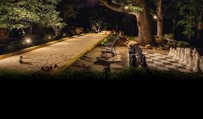 Landscap Lighting by Landscape Lighting Design Louisville Kentucky