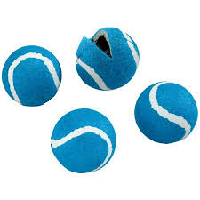 walker tennis balls set of 4 walmart