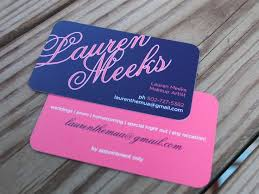 Makeup Artist Quotes For Business Cards Hair Stylist Business Card Ideas