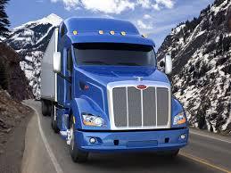 new peterbilt trucks model 587 camions excellence peterbilt