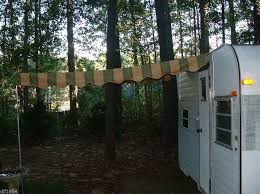 Camper Awning Parts Best 25 Camper Awnings Ideas On Pinterest Trailer Awning Pop