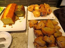 Breakfast Buffet Niagara Falls by Sheraton At The Falls Niagara Ny Hotel Review Travelsort