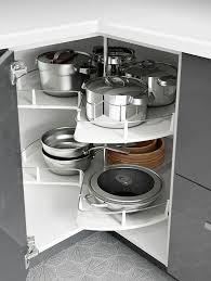 Smart Open Storage With A Custom Ikea Pantry Creative Hidden Kitchen Storage Solutions Kitchen Storage
