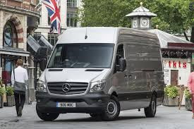 bmw sprinter van sprinter cell u0027 mercedes benz sprinter range independent new