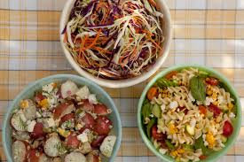 cold salads for thanksgiving salads whole foods market