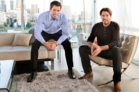 Home Design Shows On Netflix by The U0027property Brothers U0027 Are Reality Television U0027s Cocaine