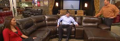 leather recliners macksood u0027s