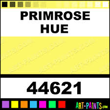 primrose screen ink acrylic paints 44621 primrose paint