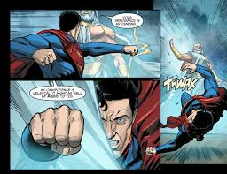 Super Man Meme - supes is wrecked superman know your meme