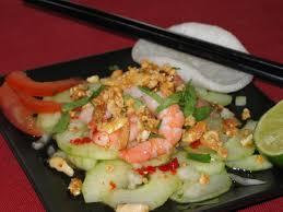 cuisine tha andaise cuisine thaïlandaise