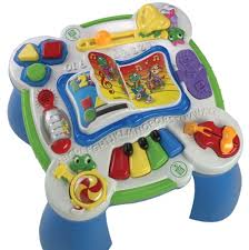 table toys play table amazon com leapfrog learning table toys games