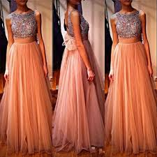 sequins long bridesmaid formal gown ball party cocktail evening