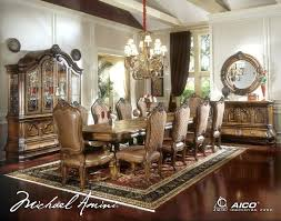 Tuscan Dining Room Dining Table Room Decorating Antique Tuscan Dining Table From