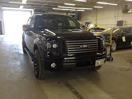 2012 ford f150 projector headlights recon headlight problems ford f150 forum community of ford