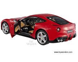 f12 model f12 berlinetta top by mattel wheels elite 1 18