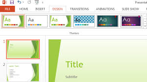 Themes In Powerpoint 2013 Besik Eighty3 Co Theme Ppt 2010