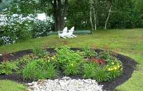 How To Plant A Garden In Your Backyard Soak Up The Rain Rain Gardens Soak Up The Rain Us Epa