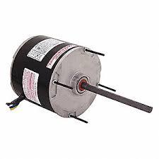 1 3 hp condenser fan motor century condenser fan motor 1 3 hp 825 rpm 60 hz 4mb71 fl1038