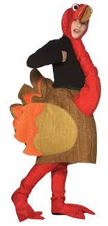 cheap turkey child costume at go4costumes