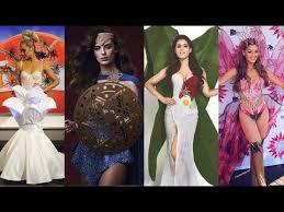 miss universe 2017 national costume revealed 1 australia