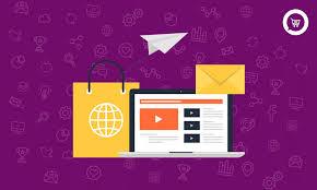 Webinar E Commerce Logistics Oct Leading The Marketing Revolution With Shoppable