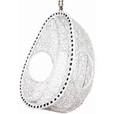 apsara furniture white cane swing amazon in home u0026 kitchen