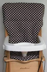 Evenflo High Chair Replacement Cover Evenflo High Chair Cover High Chair Pad High Chair Replacement