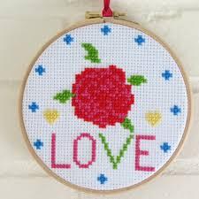 cross stitch kits for children children s cross stitch kits