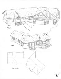 new home design plans affordable spokane house plans drafting and design service