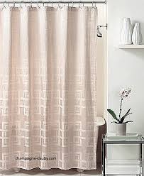 Calvin Klein Shower Curtains Curtains Calvin Klein Shower Curtains Lovely Hotel Collection