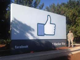 facebook office campus 1 hacker way menlo park california 94025