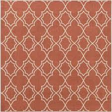 Square Indoor Outdoor Rugs Square 7 And Larger Square Outdoor Rugs Rugs The