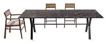 Jaavan Patio Furniture by Outdoor Hospitality Furniture