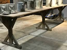 Industrial Work Table by Industrial Work Table In Pine Wood 1920 Shop U0026 Industrial