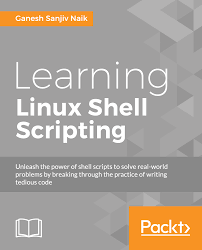 Resume Job Zsh by Linux Shell Scripting Packt Books