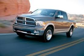 2009 dodge ram towing capacity 2010 dodge ram 1500 magically increases towing rating