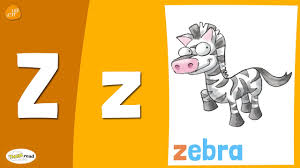 letter z practice phonics and vocabulary think read write