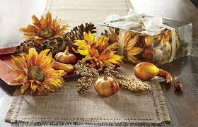 top 5 thanksgiving table decoration ideas