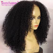 Really Cheap Human Hair Extensions by 8a Mongolian Curly Lace Front Human Hair Wigs Glueless Afro