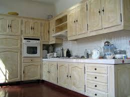 meuble de cuisine peindre peinture bois meuble cuisine comment peindre un meuble de cuisine