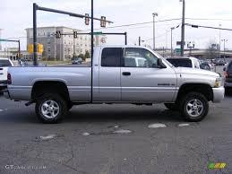 2001 dodge ram 1500 slt bright silver metallic 2001 dodge ram 1500 slt cab 4x4