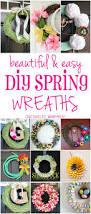 Target Wreaths Home Decor Home Decor Wreaths S Spring Wreathsinterior Decorating With
