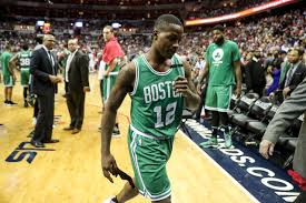 with few returning players on celtics don u0027t forget about terry rozier