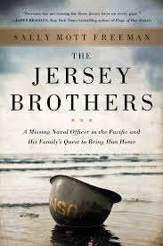 the jersey brothers book by sally mott freeman official
