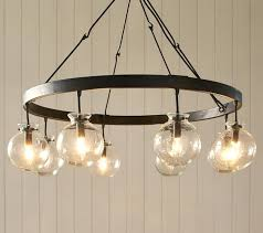 Pottery Barn Chandelier Shades Ceiling Fan Replacement Paper Shades For Hunter Ceiling Fans