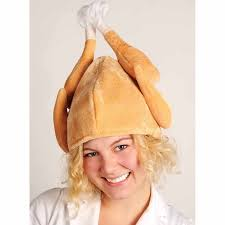 turkey hat plush turkey hat accessory walmart
