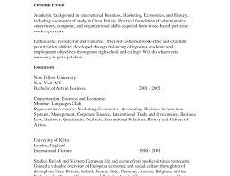 objective for resume examples entry level resume no work experience intern resume graduate application