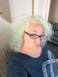 how to fade out mermaid hair bleach bath protocol one scoop of