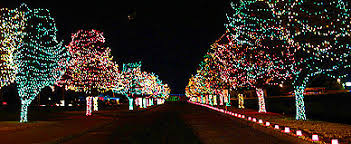 broken arrow christmas lights rhema christmas lights broken arrow ok near tulsa going east on