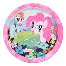 My Little Pony Party Decorations My Little Pony Party Supplies